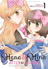 Hana & Hina After School Vol. 01
