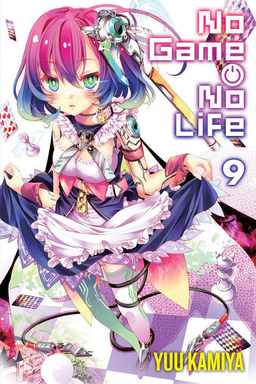 No Game No Life, Vol. 9