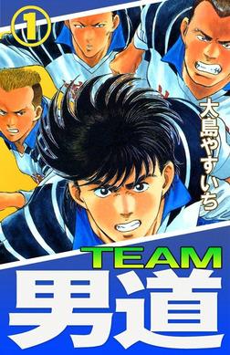 TEAM 男道 (1)-電子書籍