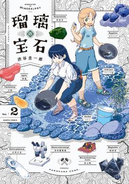 瑠璃の宝石 2-電子書籍