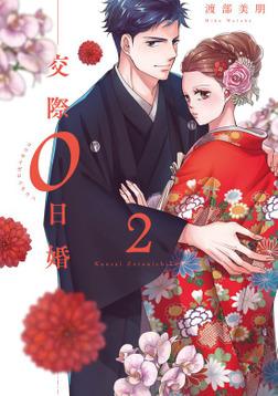 交際0日婚【単行本版】 2巻-電子書籍