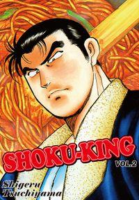 SHOKU-KING, Volume 2