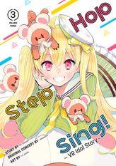 Hop Step Sing! 3