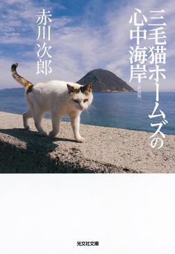 三毛猫ホームズの心中海岸 新装版-電子書籍