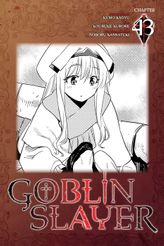 Goblin Slayer, Chapter 43 (manga)