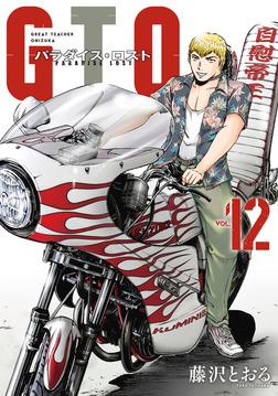 GTO パラダイス・ロスト(12)-電子書籍
