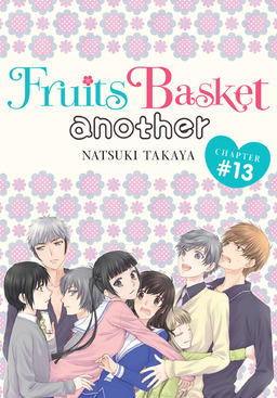 Fruits Basket Another, Chapter 13