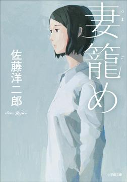 妻籠め-電子書籍