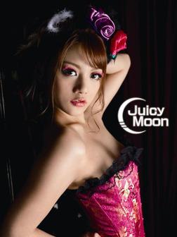 Juicy Moon 月野りさ1st.写真集-電子書籍