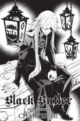 Black Butler, Chapter 141