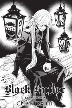 Black Butler, Chapter 141-電子書籍