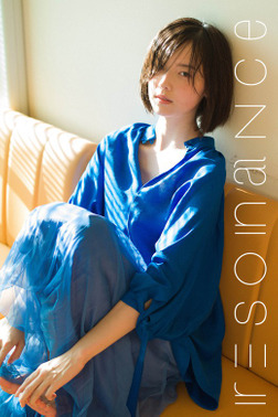 resonance 加藤小夏-電子書籍