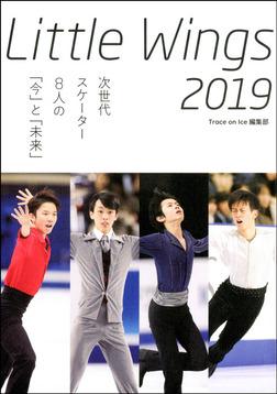 Little Wings 2019 次世代スケーター8人の「今」と「未来」-電子書籍