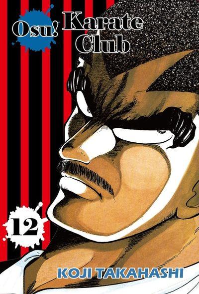 Osu! Karate Club, Volume 12