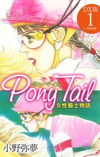 Pony Tail DX版1