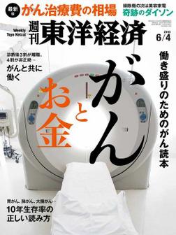 週刊東洋経済 2016年6月4日号-電子書籍