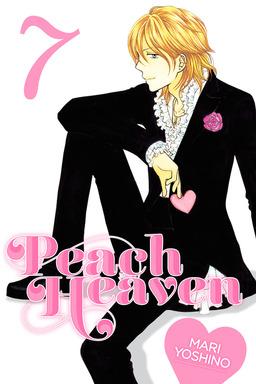 Peach Heaven Volume 7