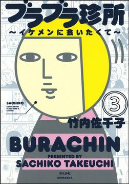 ブラブラ珍所~イケメンに会いたくて~(分冊版) 【第3話】-電子書籍