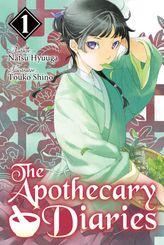 The Apothecary Diaries: Volume 1