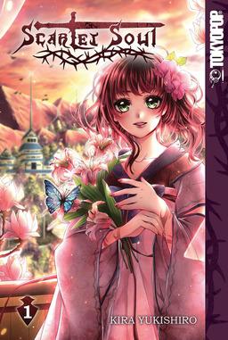 Scarlet Soul Volume 1