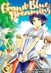 Grand Blue Dreaming Volume 3