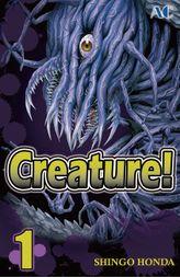Creature!, Volume 1