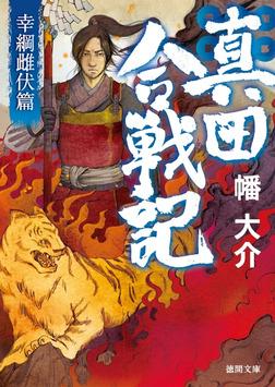 真田合戦記2 幸綱雌伏篇-電子書籍