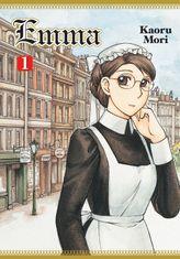 Emma, Vol. 1