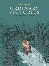 Ordinary Victories - Volume 3 - Precious Things