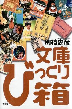 文庫びっくり箱-電子書籍