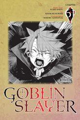 Goblin Slayer, Chapter 61 (manga)