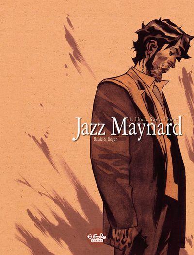 Jazz Maynard - Home Sweet Home