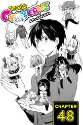 Today's Cerberus, Chapter 48