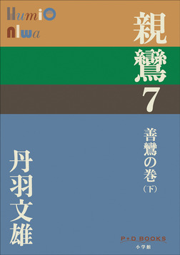 P+D BOOKS 親鸞 7 善鸞の巻(下)-電子書籍