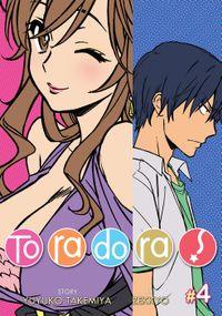 Toradora! Vol. 4