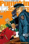 Pumpkin Scissors Volume 17