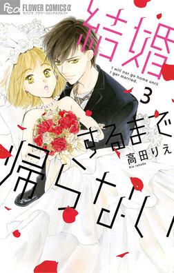 結婚するまで帰らない(3)-電子書籍