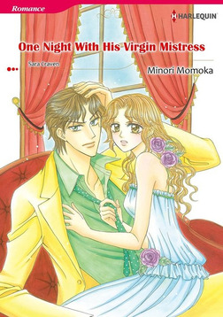 ONE NIGHT WITH HIS VIRGIN MISTRESS-電子書籍