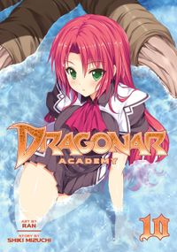 Dragonar Academy Vol. 10