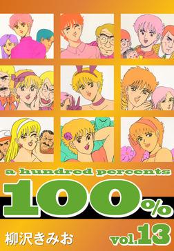 100%(13)-電子書籍