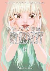 To Your Eternity Volume 10