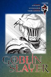 Goblin Slayer, Chapter 54 (manga)