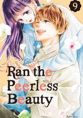 Ran the Peerless Beauty 9
