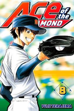 Ace of the Diamond Volume 8