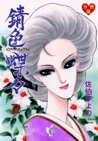 錆色蝶々【分冊版】 3