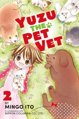 Yuzu the Pet Vet 2