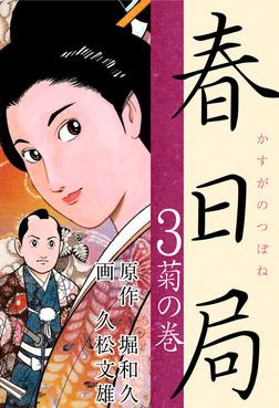 春日局(3)-電子書籍