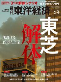 週刊東洋経済 2017年2月4日号