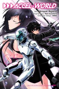 Accel World, Vol. 5