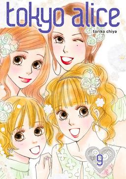 Tokyo Alice Volume 9